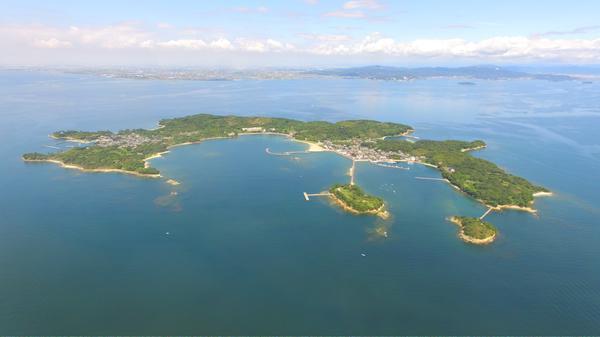Sakushima Island image