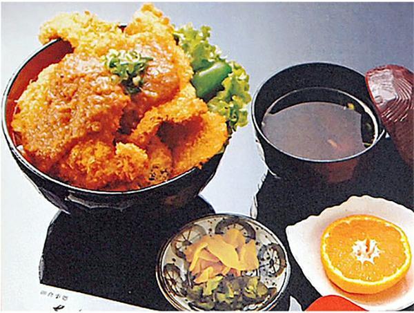 天ぷら和食 さくや image