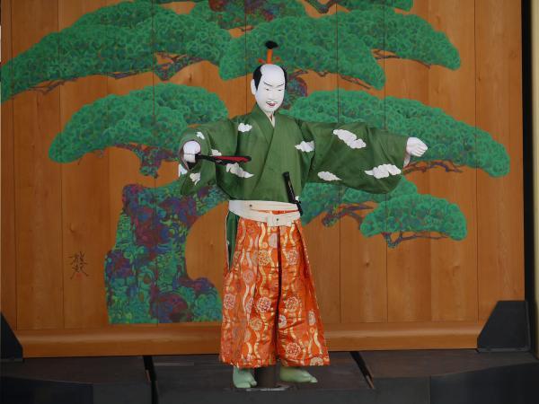 亀岳林 万松寺 image