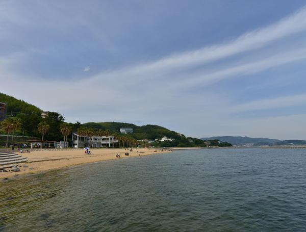 吉良ワイキキビーチ image