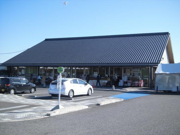 道の駅 にしお岡ノ山 image