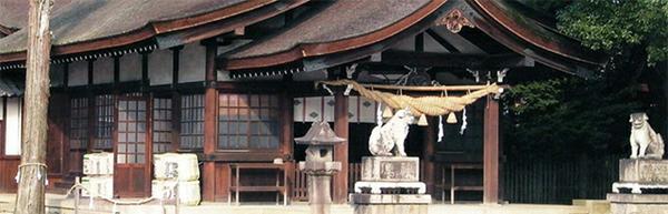 知立神社 image