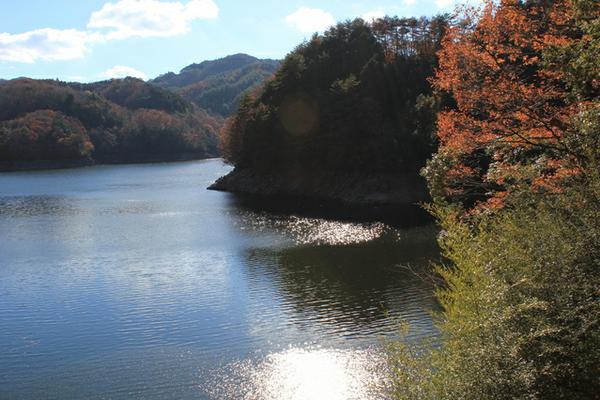 三河湖 image