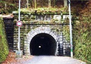 伊世賀美隧道(旧伊勢神トンネル) image
