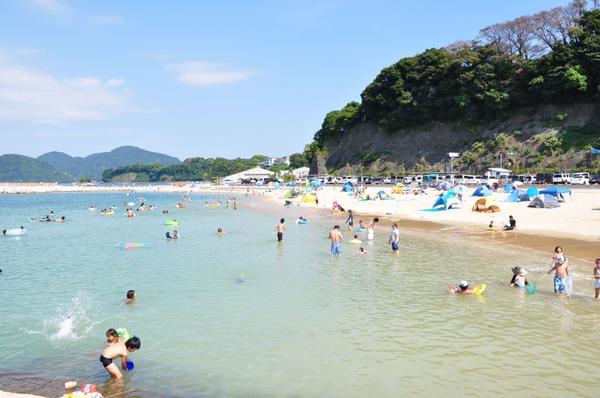 らららサンビーチ image