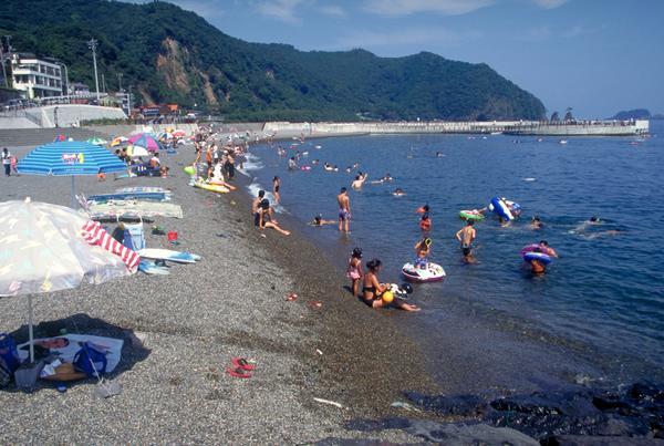 川奈いるか浜 image