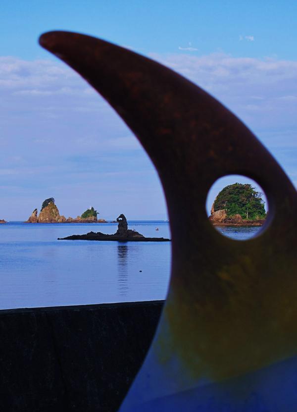 大田子海岸 image