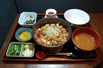 港食堂 image