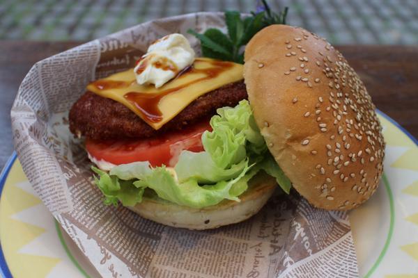 Cafe&Hamburger Ra-maru image