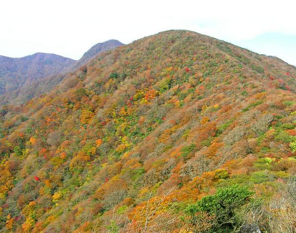 ภูเขาอามางิซัง image