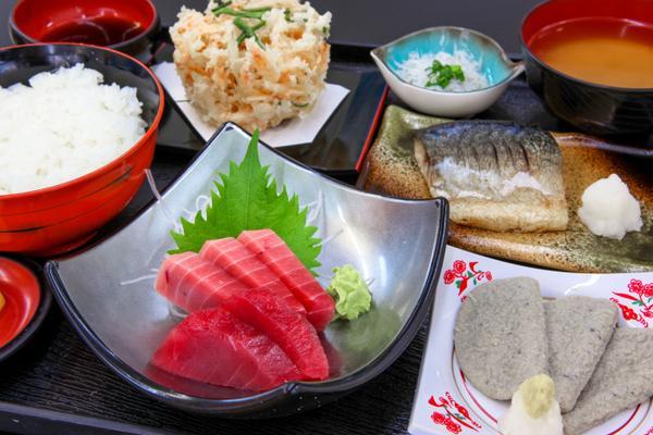 小川港魚河岸食堂 image