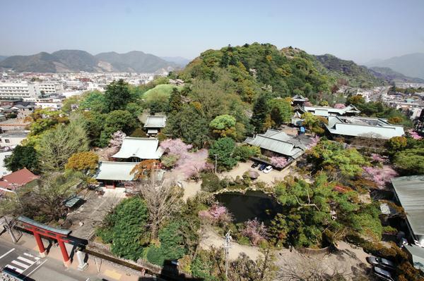 静岡浅間神社 image