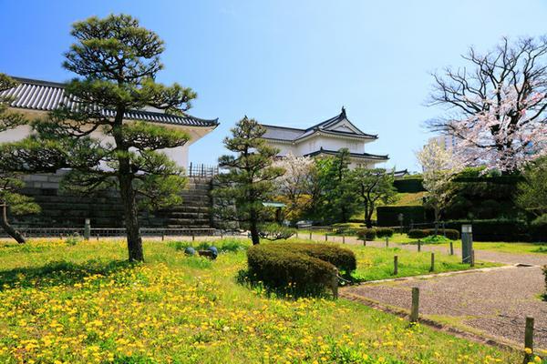 駿府城公園 image