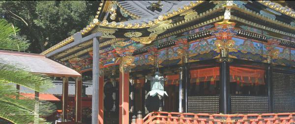 久能山東照宮博物館 image