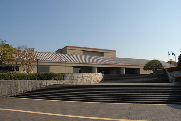 静岡県立美術館 image