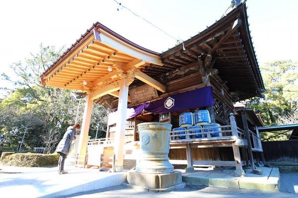 御穂神社 image