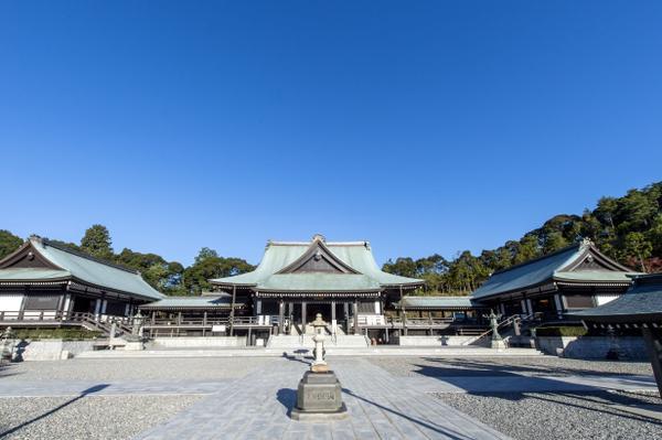法多山尊永寺 image