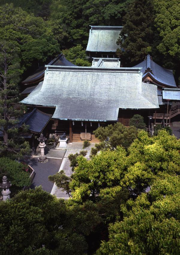 大井神社 image