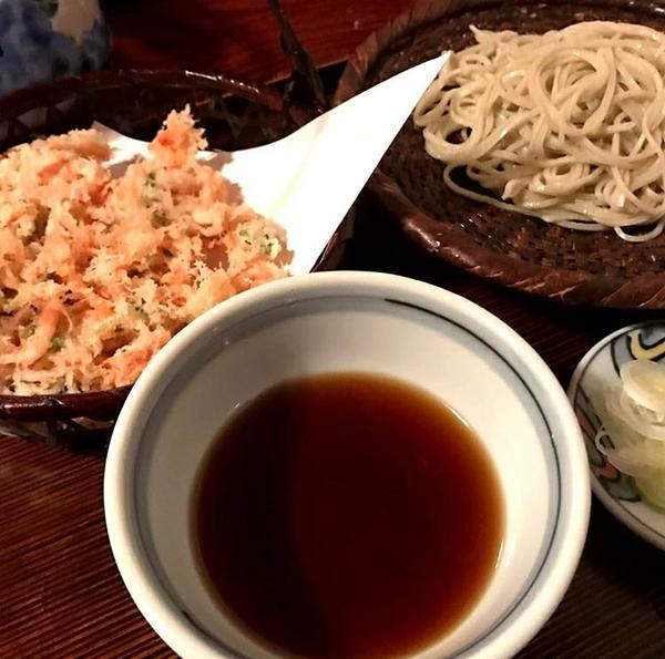 蕎麦処多賀 image