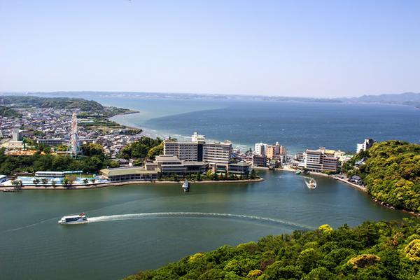 浜名湖 image