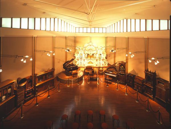 浜名湖オルゴールミュージアム image