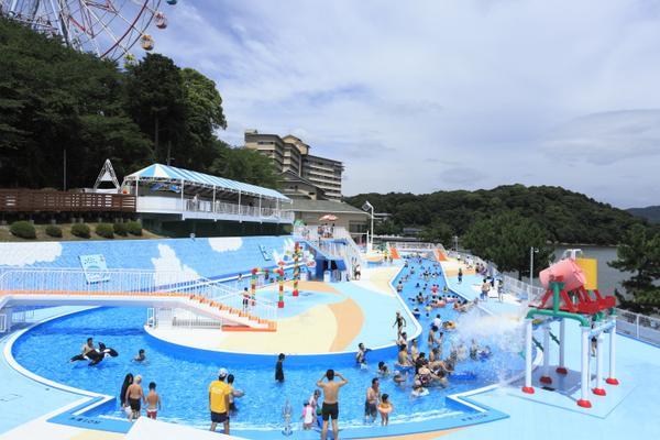 浜名湖パルパル パルプール image