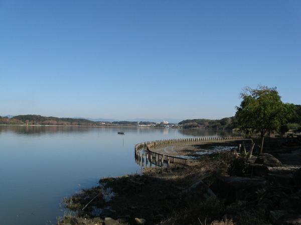 佐鳴湖 image