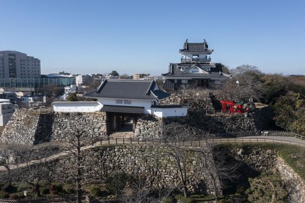 浜松城公園 image
