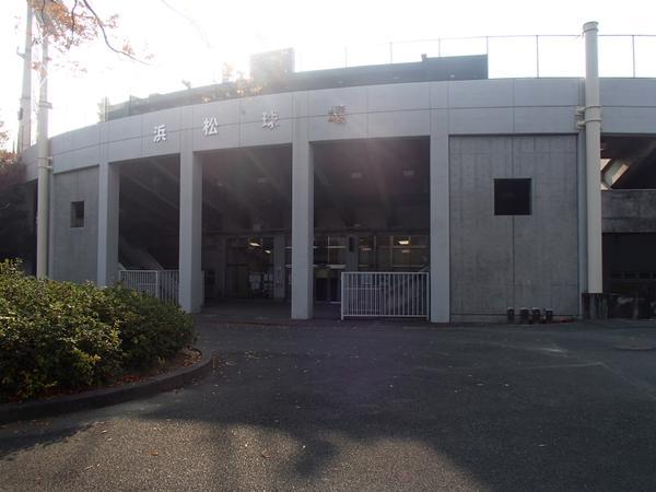 요쓰이케 공원 하마마쓰 구장 image