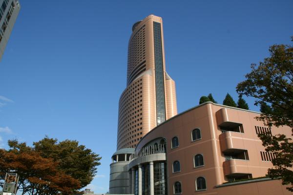 액트 타워(act tower) image