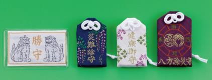 五社神社・諏訪神社 image