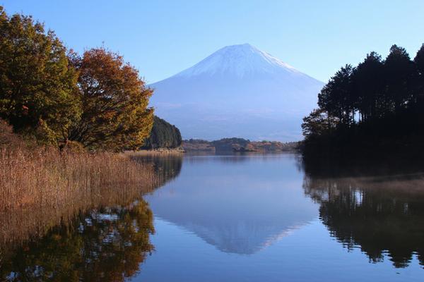 田貫湖 image