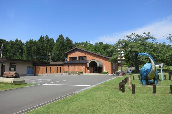 奇石博物館 image
