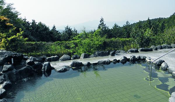 富士山天母之湯 image