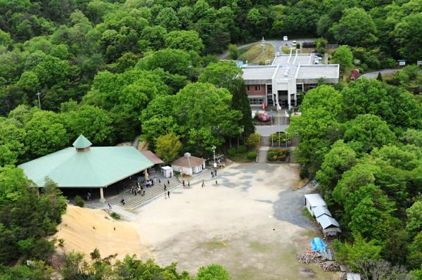 滋賀県希望が丘文化公園 image