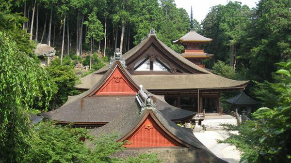 長命寺 image