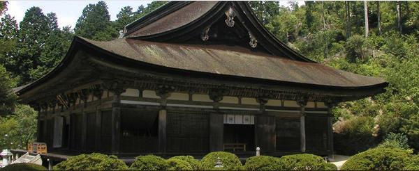 善水寺 image
