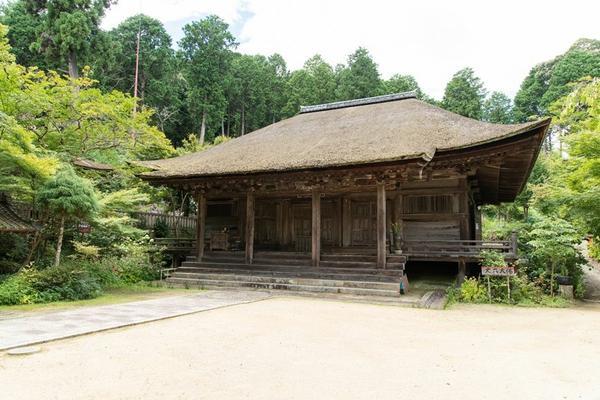 長寿寺 image