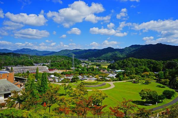 滋賀県立陶芸の森 image