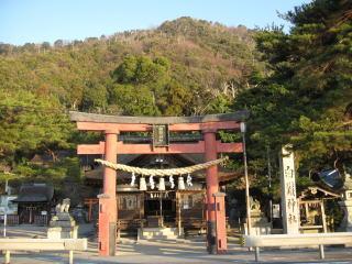 白鬚神社 image