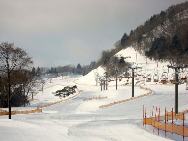 朽木スキー場 image