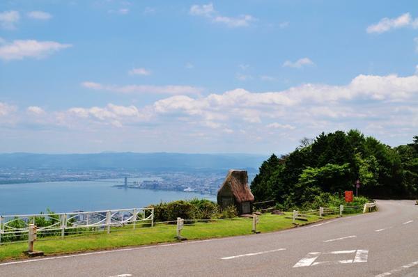 比叡山ドライブウェイ image