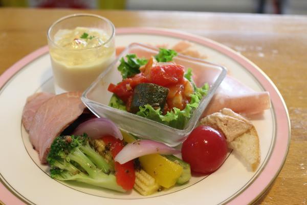 餐馆 Kokkaran Horii image
