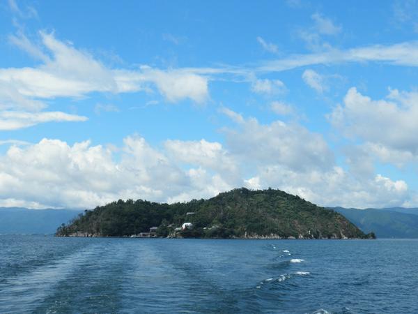 竹生島 image