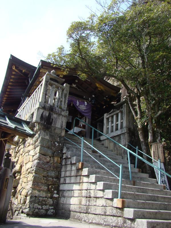 太郎坊宮・阿賀神社 image