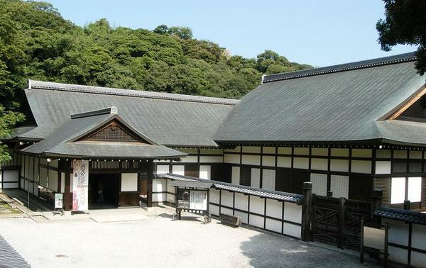 彦根城博物館 image