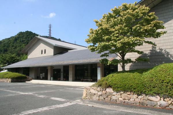 野洲市歴史民俗博物館(銅鐸博物館) image