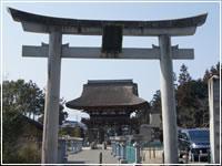 苗村神社 image