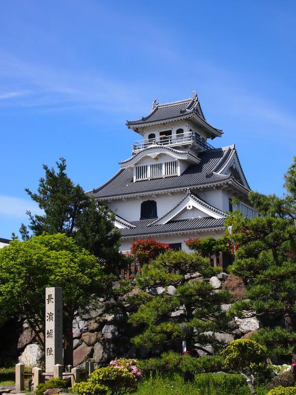 長浜市長浜城歴史博物館 image