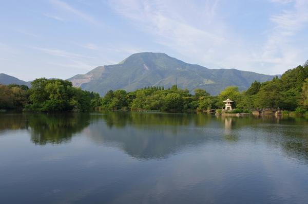 三島池 image